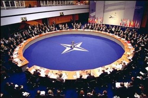 Les nouveaux défis de l'OTAN [TVRIP FRENCH] [FS] [US]